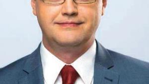 Maciej Wąsik zastępca ministra koordynatora ds. służb specjalnych, odpowiedzialny za przygotowanie projektu ustawy o jawności życia publicznego