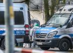 Pierwsza taka operacja w Europie. Policjantowi rannemu w Wiszni Małej przeszczepiono nerw