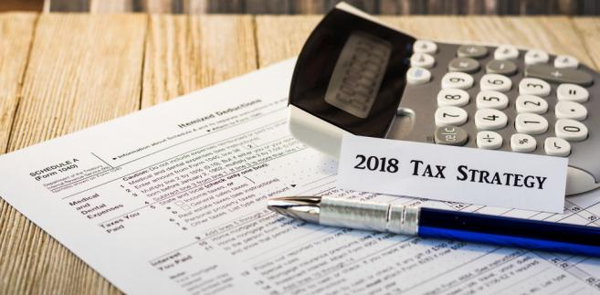 W ciągu miesiąca, dwóch może zostać ogłoszony pakiet zmian przepisów upraszczających system podatkowy