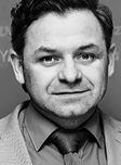 prof. Piotr Gałecki kierownik Klinki Psychiatrii Dorosłych Uniwersytetu Medycznego w Łodzi, konsultant krajowy w dziedzinie psychiatrii