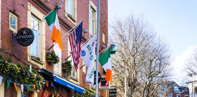 Harmonizacja podatku od firm w strefie euro oznaczałaby dla Irlandii co najmniej dwukrotnie podniesienie stawki CIT