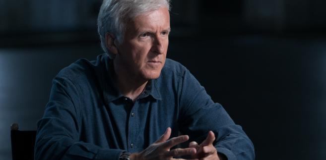 """James Cameron: Historia science fiction"". Premiera AMC"