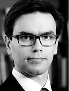 Olaf Szczypiński, prawnik, koordynator Zespołu Analitycznego Centrum Analiz Legislacyjnych Instytutu na rzecz Kultury Prawnej Ordo Iuris