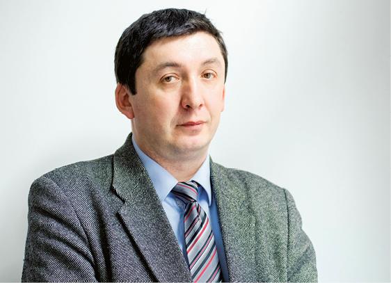 Marek Kornat, historyk, kierownik Zakładu Dziejów XX Wieku w Instytucie Historii PAN oraz profesor Wydziału Prawa i Administracji UKSW w Warszawie