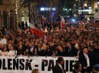 Kaczyński: To ostatni marsz upamiętniający ofiary katastrofy smoleńskiej. Doszliśmy do celu