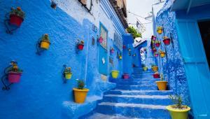 Niezwykłe miasta Maroka