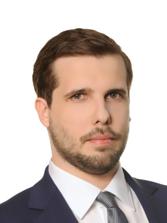 Kamil Osowski – Associate, Deloitte Legal