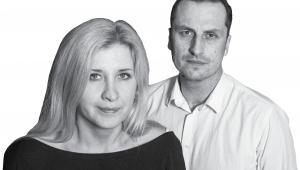 Magdalena i MaksymilianRigamonti
