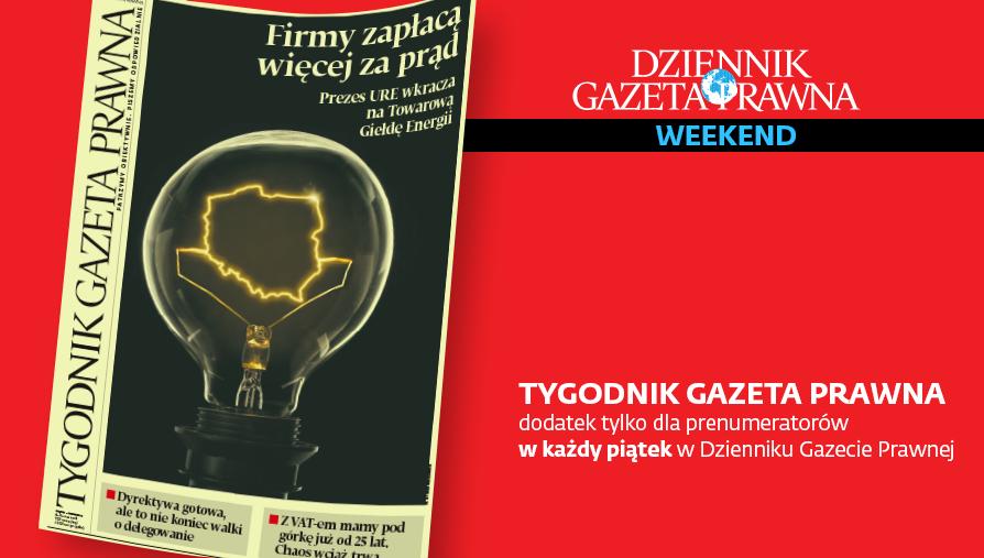 Tygodnik 6.07.2018