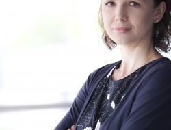 Magdalena Majkowska