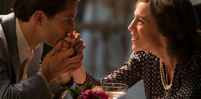 Pierre Niney, Charlotte Gainsbourg, Obietnica poranka, film