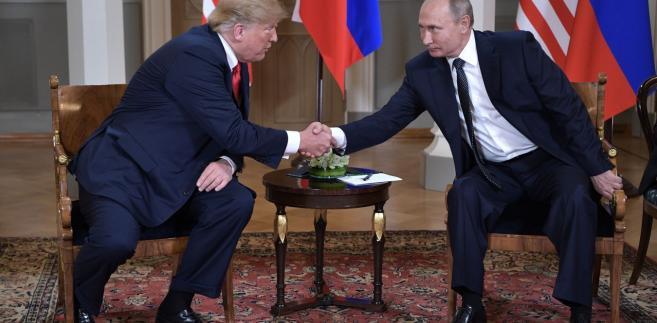 """To był """"bardzo dobry początek"""" szczytu - ocenił amerykański prezydent na początku roboczego lunchu."""