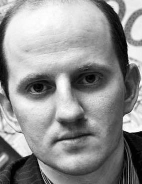 Michał Masłowski wiceprezes Stowarzyszenia Inwestorów Indywidualnych
