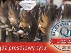 XII edycja Ogólnopolskiego Programu NAJWYŻSZA JAKOŚĆ QUALITY INTERNATIONAL 2018