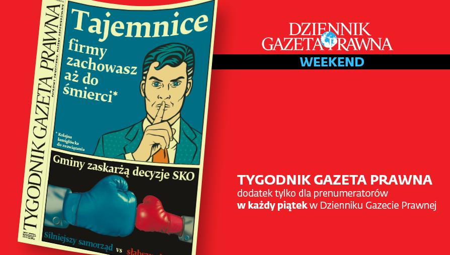 Tygodnik 10.08.2018
