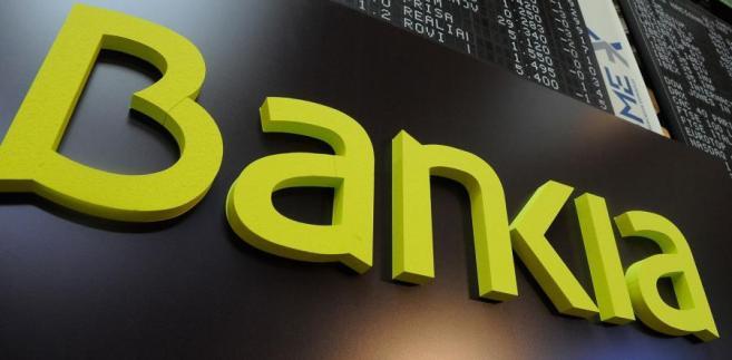 Bankia SA jest trzecim bankiem w Hiszpanii, któremu trzeba pomóc.