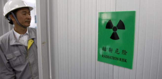 Po kontroli elektrowni atomowych, zarządzonej po katastrofie w Fukushimie, Chińczycy ponownie uruchomili wszystkie reaktory.