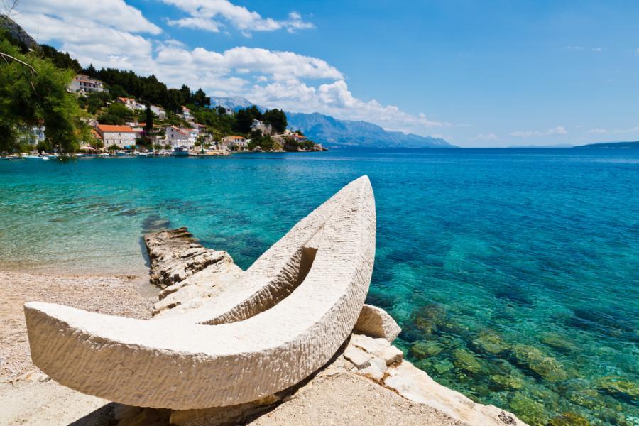 Chorwacja tanie wczasy cena dla 2 osób jeja