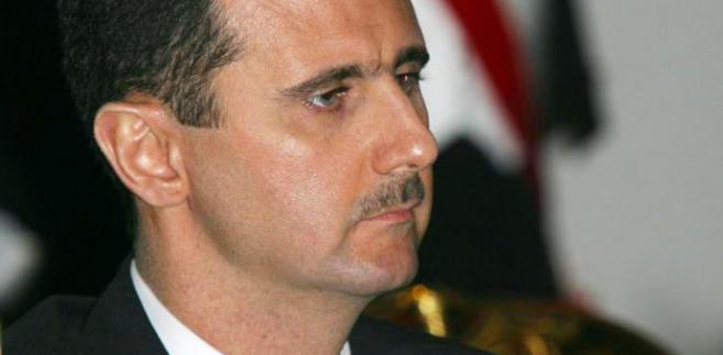 Baszar el-Asad