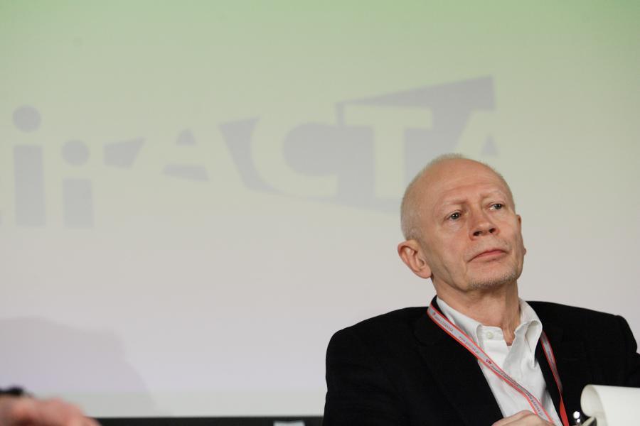Michał Boni.
