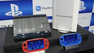 Konferencja Tokyo Game Show