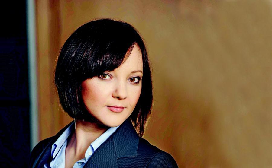 Monika Krzyszkowska-Dąbrowska