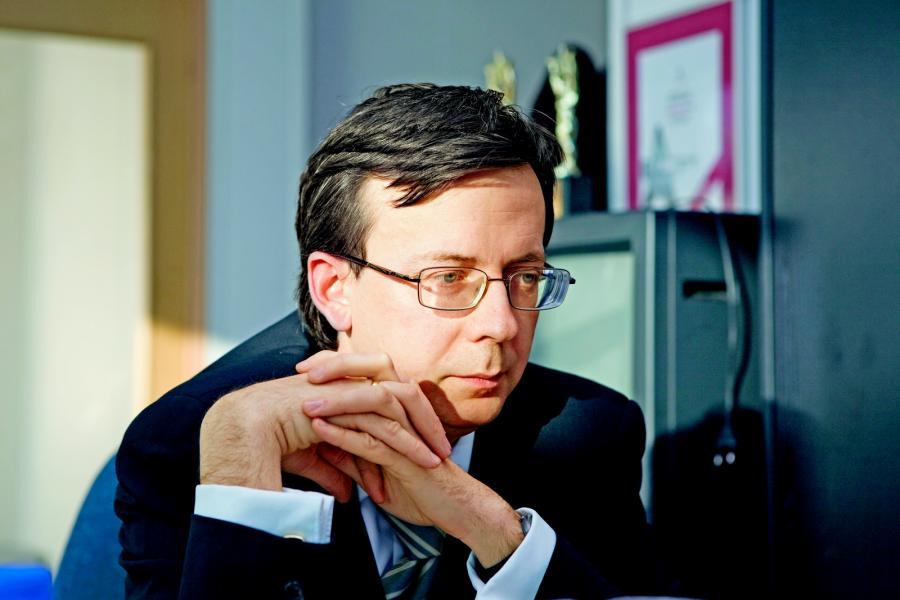 Dobrosław Dowiat-Urbański, zastępca dyrektora departamentu prawnego KPRM