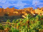 Tygodniowe wczasy w 4* hotelu z dwoma posiłkami na przełomie roku w Maroku są wyceniane na minimum 2879 złotych.
