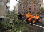 Dziesiątki tysięcy nowojorczyków bez dachu nad głową