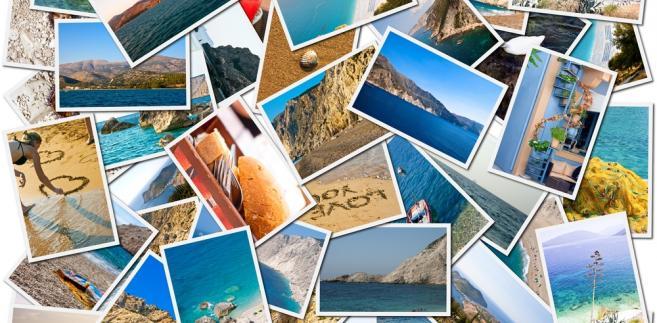 Dla własnej przyjemności można fotografować wszystko z wyjątkiem miejsc i obiektów opatrzonych znakiem zakazu