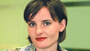Katarzyna Feldo menedżer w PwC