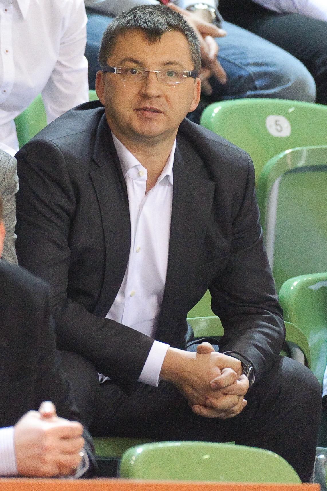 Dariusz Miłek