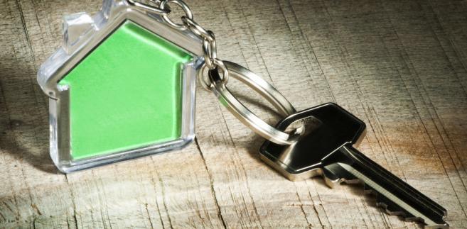 Konsument ogłaszający upadłość, gdy odda mieszkanie, nie będzie musiał spłacać reszty kredytu hipotecznego.