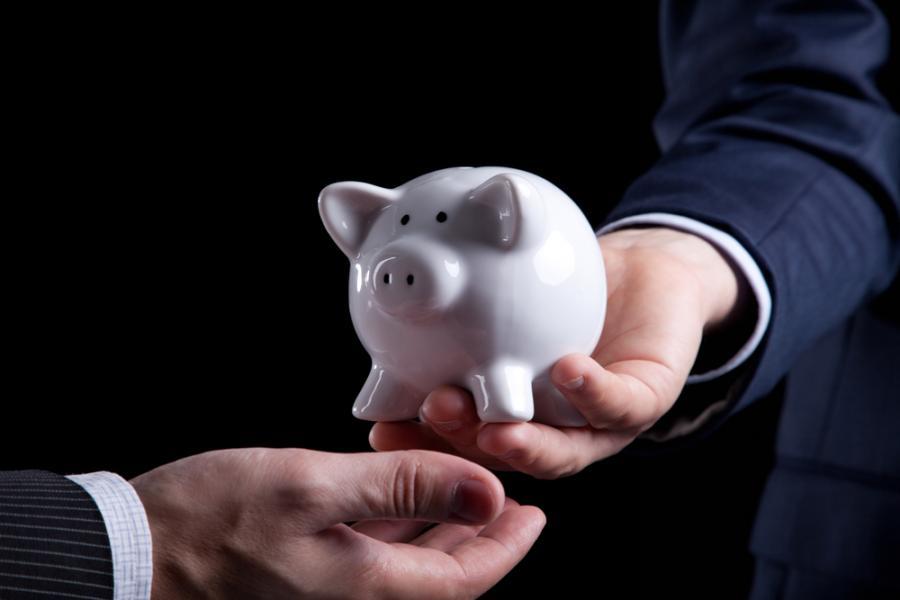 konta, oszczędności, banki