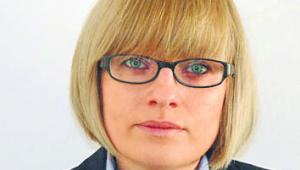 Renata Robaszewska, wspólnik w kancelarii Robaszewska & Płoszka Radcowie Prawni