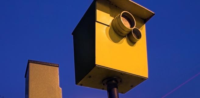 W tym roku fotoradary zarejestrowały 861 tys. naruszeń