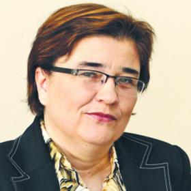 Mariola Lemonnier, prof. dr hab.
