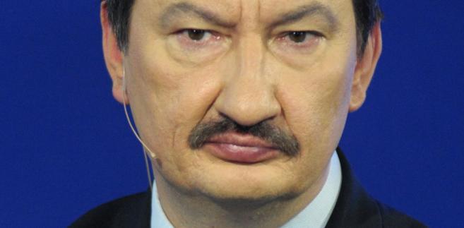 Bogusław Grabowski, Członek Rady Gospodarczej przy premierze