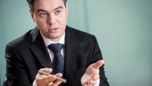 Łukasz Szczepaniak - radca prawny odpowiedzialny za Europę Środkowo-Wschodnią w Genworth Financial