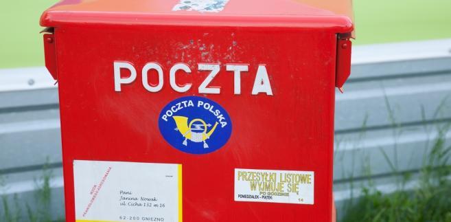 poczta-skrzynka-pocztowa