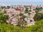 4. miejsce: Luanda – chociaż turyści twierdzą, że Angola potrafi zachwycić swoim naturalnym pięknem, zdecydowana większość jest zdania, że stolica Angoli, Luanda jest rozczarowująca. Miasto jest miejscem ogromnych dysonansów. Mieszające się ogromne bogactwo z niewyobrażalną biedą wywołują konsternację podróżników. W mieście widoczne są ślady wojen, które nieodwracalnie zmieniły miasto.