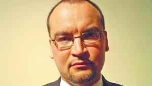 Andrzej Ossowski, adwokat