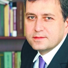 Bartosz Grohman, adwokat