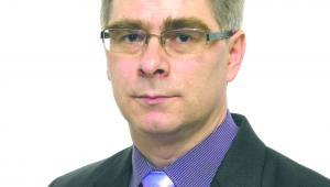 Wojciech Serafiński, doradca podatkowy