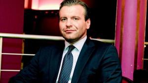 Tomasz Kopiec prawnik, prezes zarządu firmy doradczej AMG. Finanse oraz AMG Centrum Medyczne