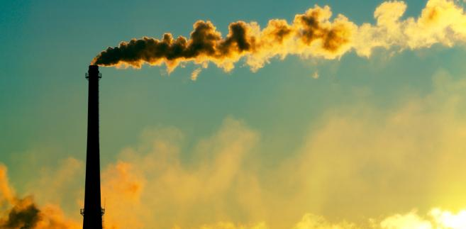Emisja Dwutlenku Węgla