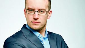 Adam Szot ,rzecznik praw studenta