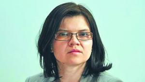 Dorota Prochowicz, rzecznik projektu viaTOLL