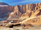 Dolina Królów– część nekropolii tebańskiej, dolina położona na terenie Teb Zachodnich będąca miejscem spoczynku królów Egiptu w okresie od XVIII do XX dynastii. Pierwszym faraonem, który nakazał budowę swojego grobowca w dolinie, z dala od znanych nekropolii, był Totmes I, ostatnim - Ramzes XI.