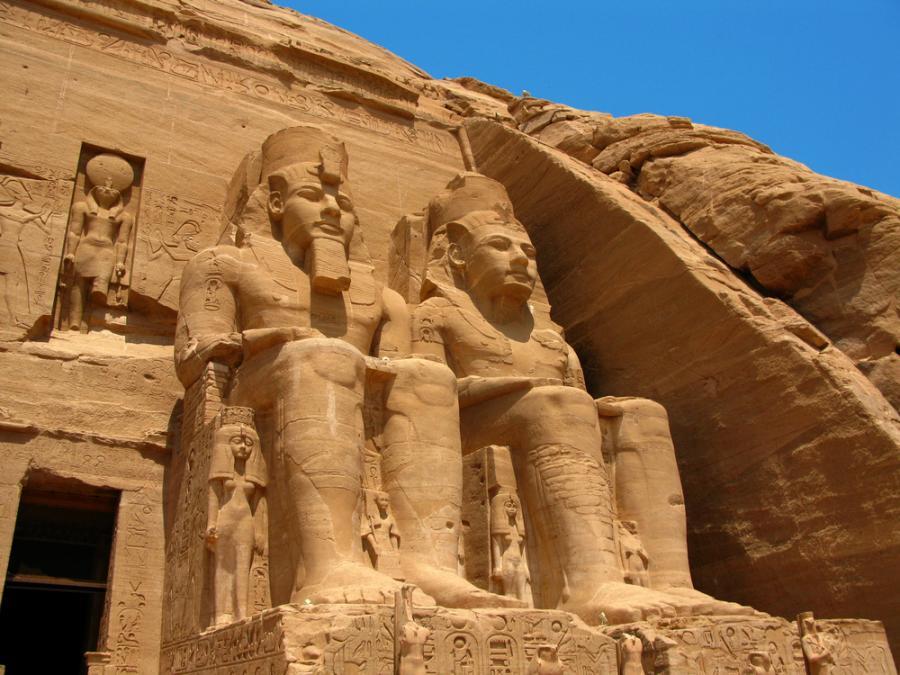 Świątynia Ramzesa II